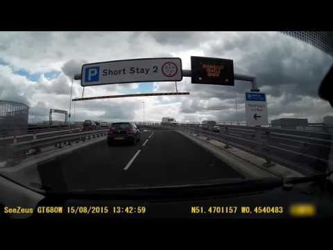 How to get to London Heathrow Terminal 2 (T2) and exit