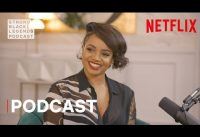 Strong Black Legends: Kyla Pratt | Strong Black Lead | Netflix