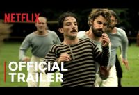 The English Game | Official Trailer | Netflix