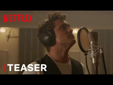 Luis Miguel – The Series (Season 2) | Coming in 2020 | Netflix