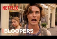 Outer Banks Hilarious Bloopers | Netflix