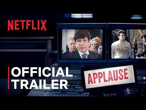 Trial by Media | Official Trailer | Netflix