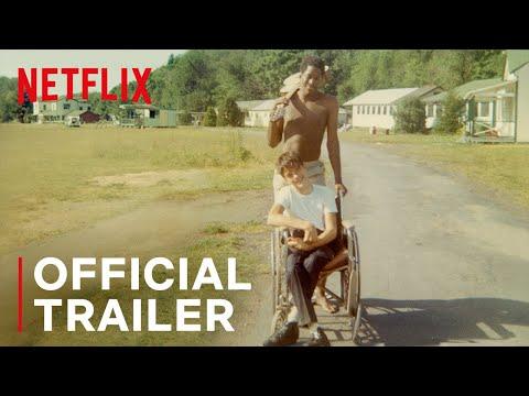 CRIP CAMP: A DISABILITY REVOLUTION | Official Trailer | Netflix | Documentary