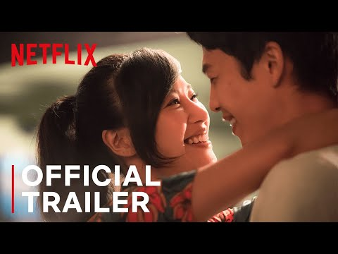 Tigertail – A Film by Alan Yang | Official Trailer | Netflix