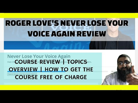 Rover Loves Never Lose You Voice Again Review | Get it Free