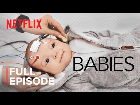 Babies | Crawling | FULL EPISODE | Netflix
