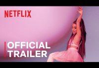 ariana grande: excuse me, i love you | official trailer | netflix