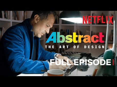 Abstract: The Art of Design | Platon: Photography | FULL EPISODE | Netflix