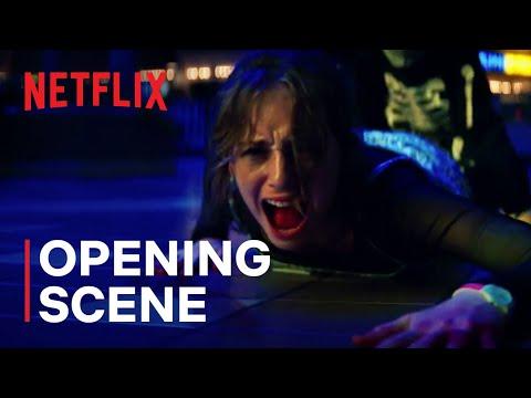 Fear Street | First 5 Minutes (Opening Scene) | Netflix