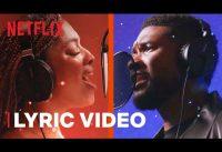THIS DAY Official Lyric Video ft. Usher & Kiana Ledé | Jingle Jangle: A Christmas Journey | Netflix